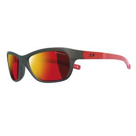 Julbo Player L Spectron 3 CF Glasses Black/Red